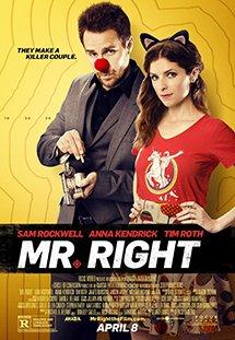 Phim MR. RIGHT - Người Đàn Ông Hoàn Hảo