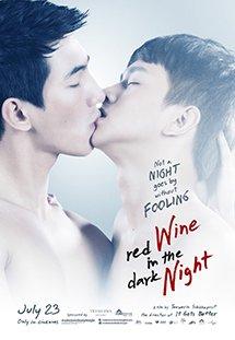 Phim Red Wine In The Dark Knight - Tình Yêu và Luân Lý