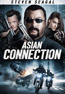 Xem Phim THE ASIAN CONNECTION - Cuộc Chiến Băng Đảng