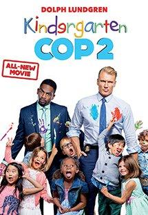Xem Phim KINDERGARTEN COP 2-Cảnh Sát Giữ Trẻ 2