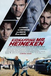 Xem Phim Kidnapping Mr. Heineken-Bắt Cóc Ông Trùm