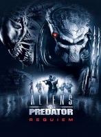 Phim Aliens vs. Predator: Requiem - CUỘC CHIẾN DƯỚI THÁP CỔ 2