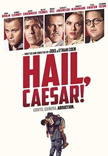 Xem Phim HAIL, CAESAR! - Xin Chào, Caesar