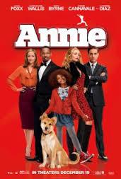 Phim Annie - Cô Bé Annie