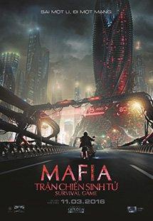 Phim Mafia: Survival Game - Mafia: Trận Chiến Sinh Tử