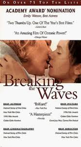 Phim Breaking the Waves - Phá Tan Con Sóng