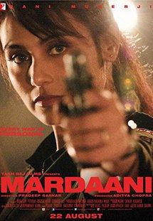 Xem Phim Mardaani - Săn Kẻ Buôn Người