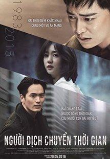 Phim Time Renegades - Người Dịch Chuyển Thời Gian
