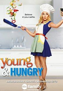 Xem Phim Young and Hungry season 3 - Tuổi Trẻ Và Khao Khát
