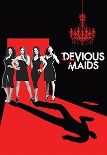 Xem Phim DEVIOUS MAIDS SEASON 4 - Những Cô Hầu Gái Kiểu Mỹ 4