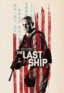Phim The Last Ship - Season 3 - Chiến Hạm Cuối Cùng 3