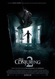Phim The Conjuring 2 - Ám Ảnh Kinh Hoàng 2