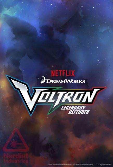 Phim VOLTRON: LEGENDARY DEFENDER - Dũng Sĩ Hesman