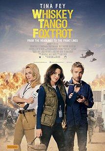 Phim Whiskey Tango Foxtrot - Nhà Báo Chiến Sự