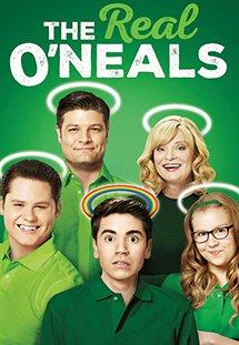 Phim The Real O'Neals - Chuyện Nhà O'Neals