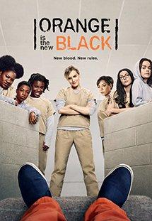 Xem Phim Orange is the New Black Season 4 - Trại Giam Kiểu Mỹ 4