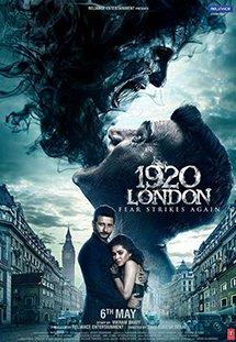 Xem Phim 1920 London - Khai Trừ Quỷ Dữ