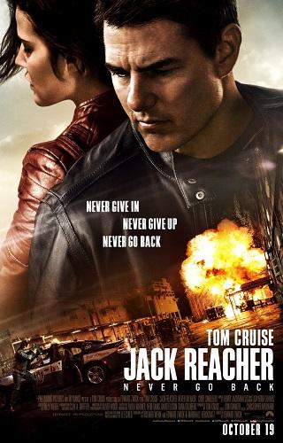 Xem Phim Jack Reacher: Never Go Back-Jack Reacher: Không Quay Đầu