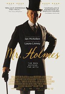 Phim Mr. Holmes - Ngài Holmes