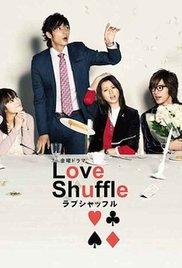 Phim Love Shuffle - Hoán Đổi Tình Nhân