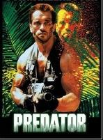 Phim Predator - Quái Thú Vô Hình 1