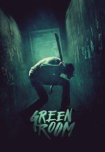 Phim Green Room - Băng Đảng Truy Sát