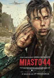Phim Miasto 44 - Thành Phố Lửa Đạn