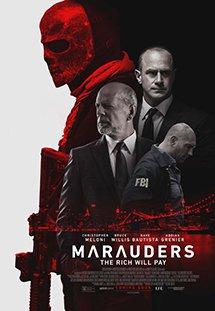 Phim Marauders - Kẻ Săn Mồi