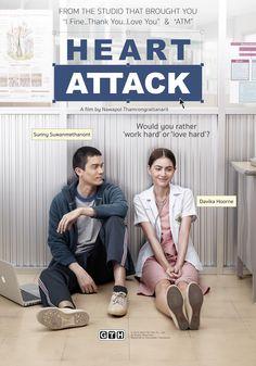 Phim Heart Attack - Bắt Cóc Trái Tim