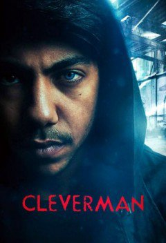Phim Cleverman - Dị Nhân Thiên Bẩm