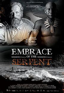Xem Phim Embrace of the Serpent - Cái Ôm Của Rắn