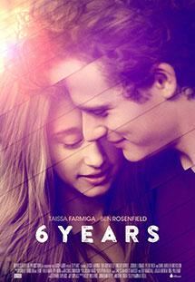 Phim 6 Years - 6 Năm Tình Ái