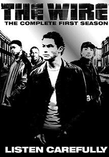 Phim The Wire Season 1 - Đường Dây Phạm Tội 1