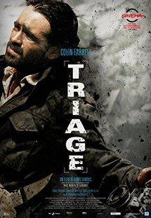 Phim Triage - Mầm Sống