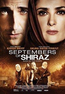 Phim Septembers of Shiraz - Nội Chiến Shiraz