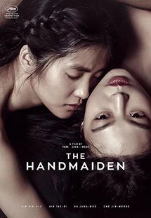 Phim The Handmaiden - Cô Hầu Gái