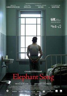 Phim Elephant Song - Điệp Vụ Voi Trắng