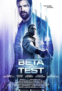 Phim Beta Test - Trò Chơi Hủy Diệt