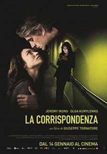 Phim The Correspondence - Thư Gởi Tình Nhân