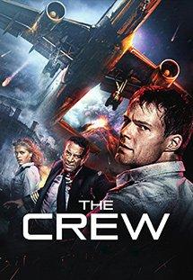 Xem Phim Flight Crew - The Crew - Phi Hành Đoàn Dũng Cảm