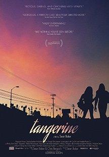 Xem Phim Tangerine - Những Cô Gái Da Màu