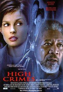 Phim High Crimes - Quá Khứ Tội Lỗi