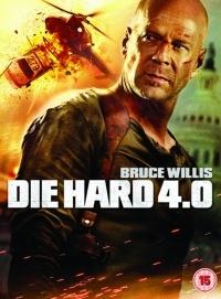 Xem Phim Die Hard 4 Live Free or Die Hard - ĐƯƠNG ĐẦU VỚI THỬ THÁCH 4