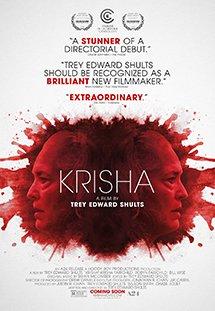 Xem Phim Krisha-Ác Quỷ Trỗi Dậy