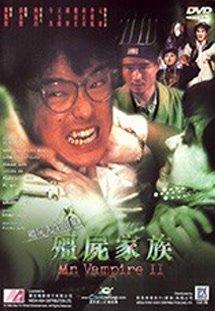 Phim Mr. Vampire 2 - Thiên Sứ Bắt Ma 2
