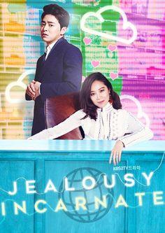 Phim Jealousy Incarnate - Muôn Kiểu Ghen Tuông