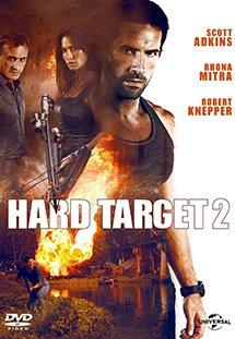 Phim Hard Target 2 - Mục Tiêu Khó Diệt 2