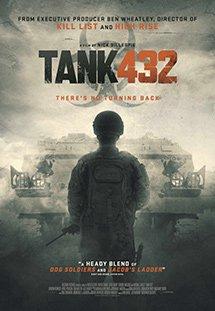 Xem Phim Belly of the Bulldog - Tank 432 - Kẻ Thù Giấu Mặt