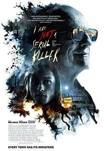 Phim I Am Not a Serial Killer - Ranh Giới Tội Ác