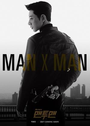 Phim Man To Man - Một Chọi Một